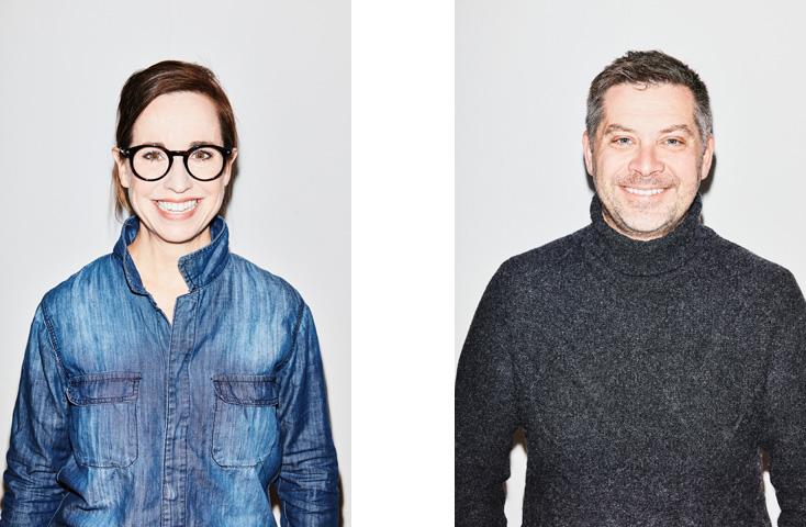 Andreana Scanderbeg, Alexander Sauer, ScanderbegSauer