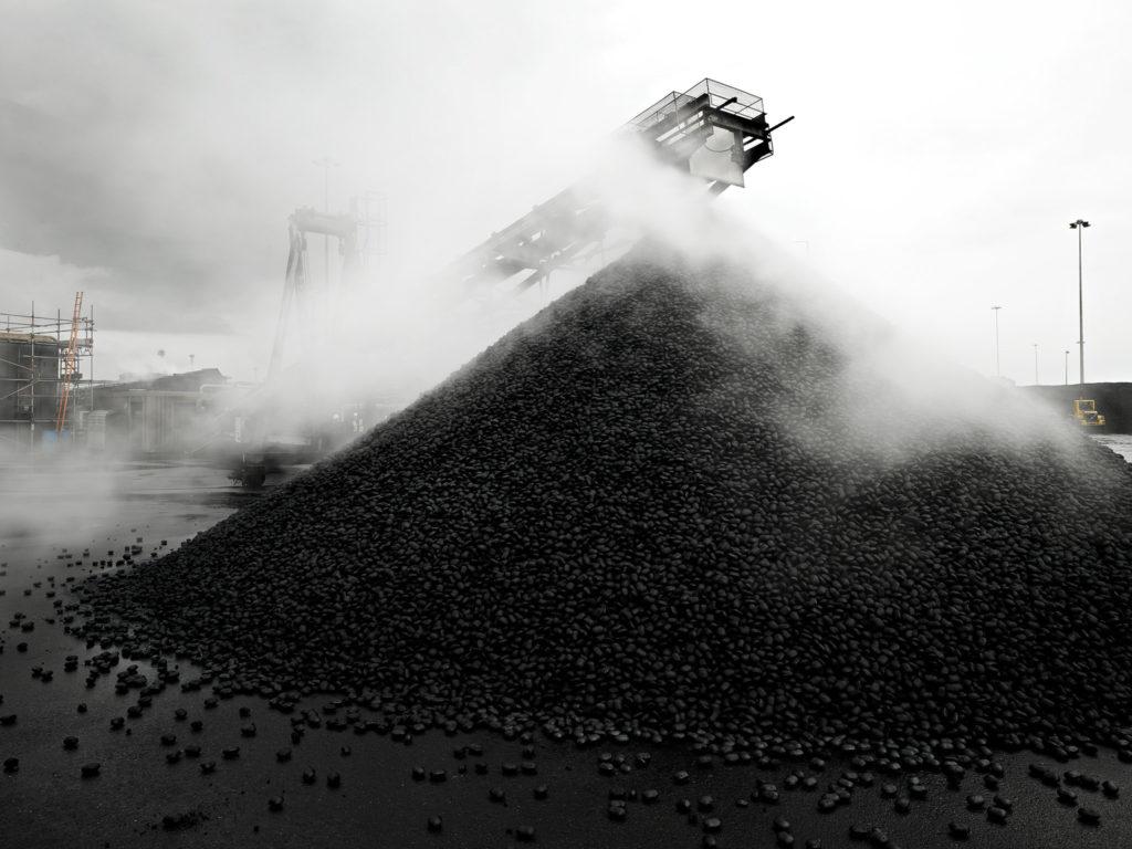 Scanderbeg Sauer Corporate Photographer Photography Industrial Landscape Reportage
