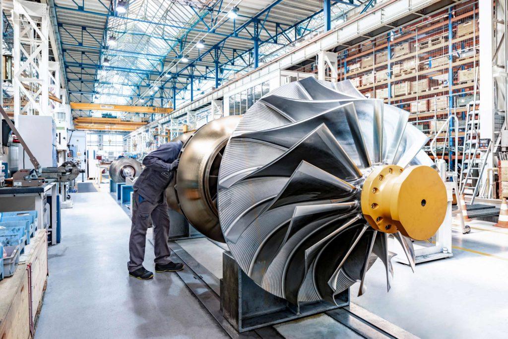 Scanderbeg Sauer, MAN Diesel & Turbo, Swissmem, Unternehmensfotografie, Industriefotografie, Zürich Schweiz