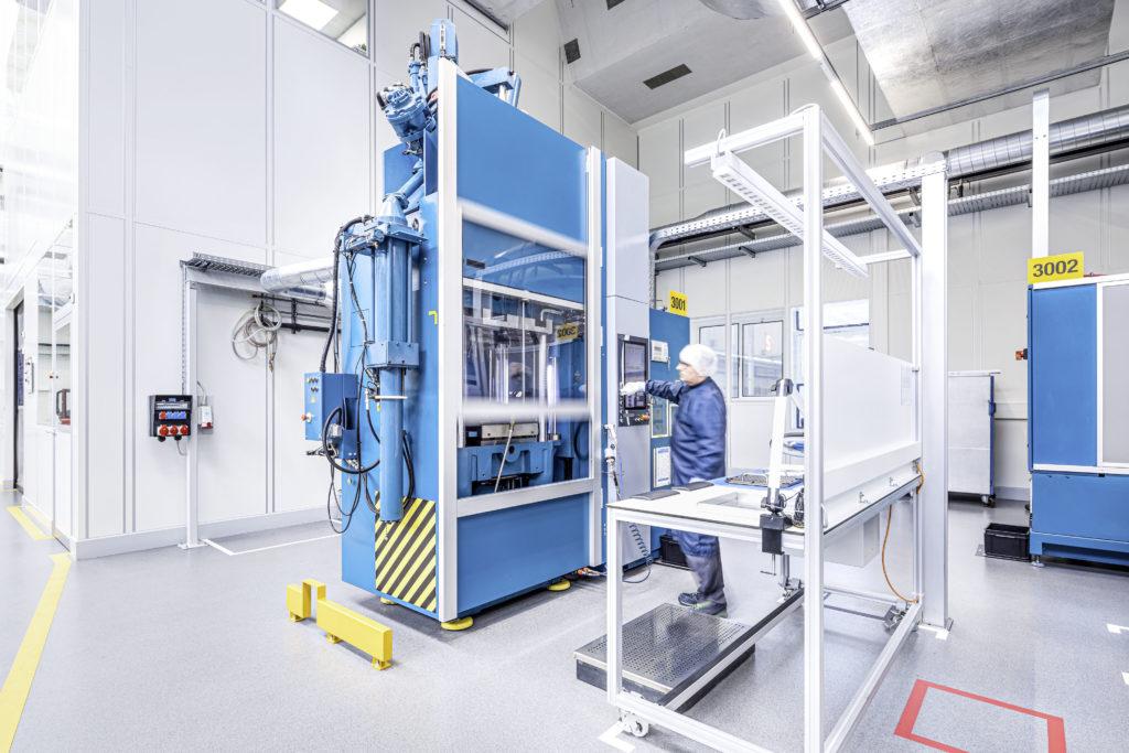 Scanderbeg Sauer, Datwyler Sealing Solutions, Swissmem, Unternehmensfotografie, Industriefotografie, Zürich Schweiz